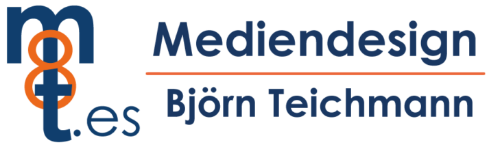 Mediendesign Björn Teichmann