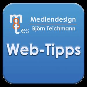 Web-Tipps
