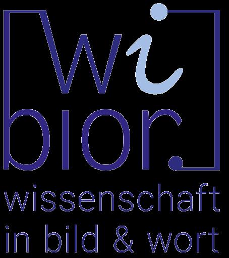 Redesign von der Website wibior.de