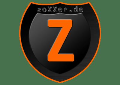 Portfolio-zoxxer