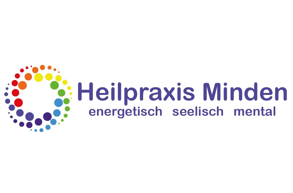 Heike Kossendey – Logo Heilpraxis Minden