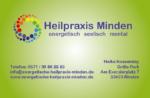 Heilpraxis Minden Heike Kossendey
