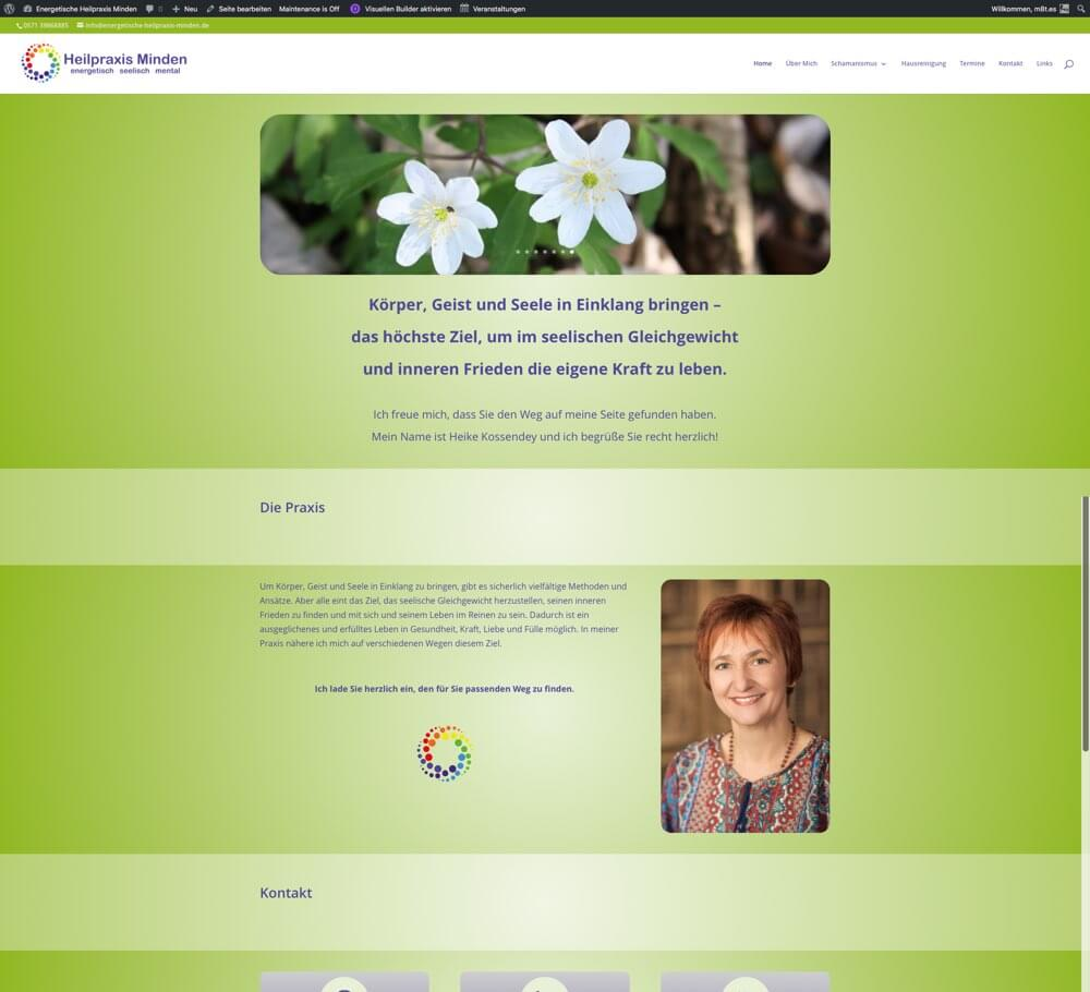 Portfolio_Kossendey_Website