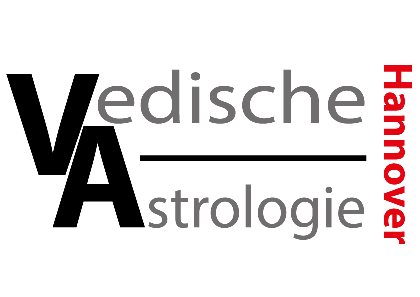 Kerstin Poschlod – Logo Vedische Astrologie Hannover