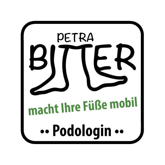 Petra Bitter macht ihre Füße mobil
