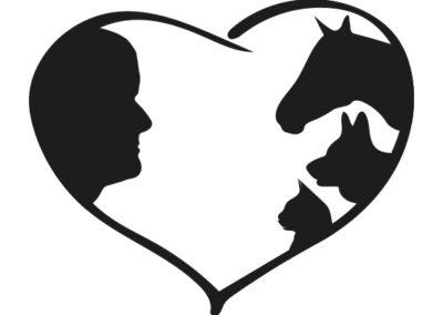 Simona Lange – Logo Tierkommunikation