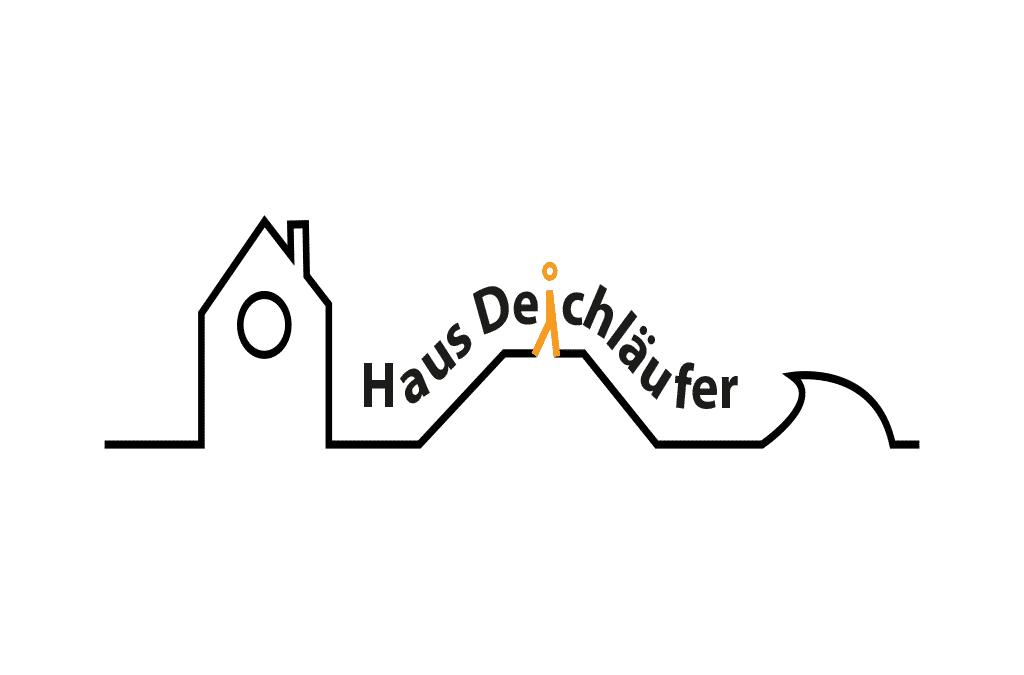 Andreas Streich – Logo Haus Deichläufer