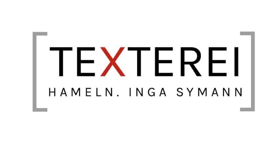 Texterei-Hameln.de wurde auf NEU getrimmt mit Inga Symann