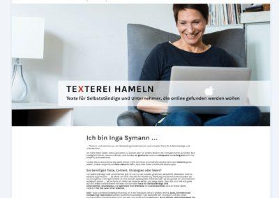 Website_Texterei-Hameln_Inga-Symann