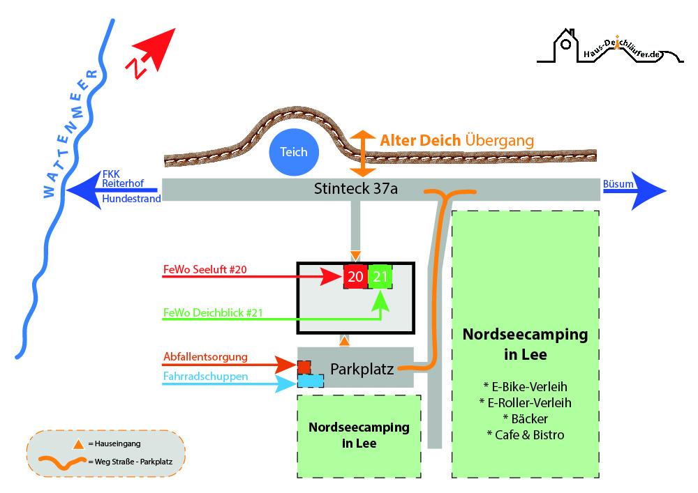 Stinteck-Lageplan-Haus