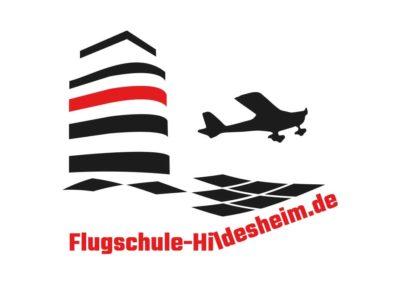 Flugschule Hildesheim –Logo