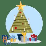 grafik-weihnachtsbaum-geschenke-logo