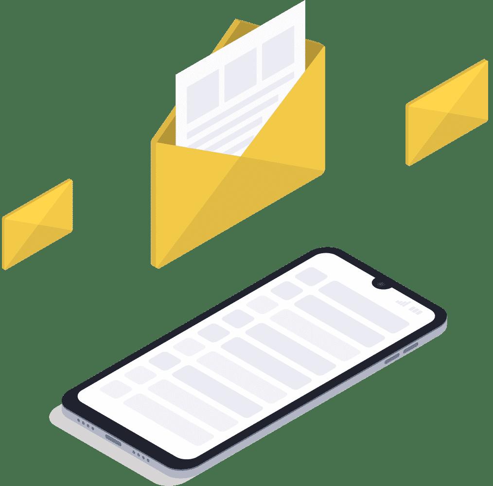 grafik-briefe-smartphone